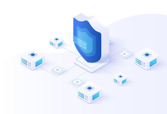 デバイスセキュリティイメージ